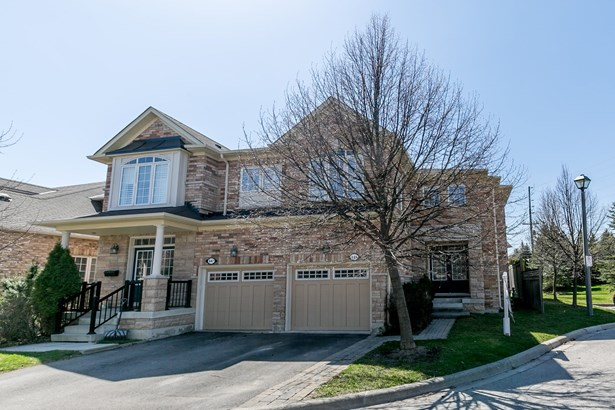 649 Tapestry Lane, Newmarket, ON - CAN (photo 1)