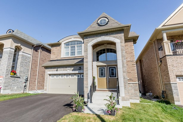 610 Clifford Perry Place, Newmarket, ON - CAN (photo 1)