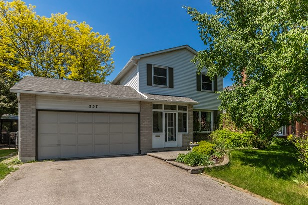 257 London Road, Newmarket, ON - CAN (photo 1)