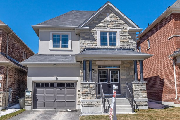 20 Temple Avenue, Sharon, ON - CAN (photo 1)