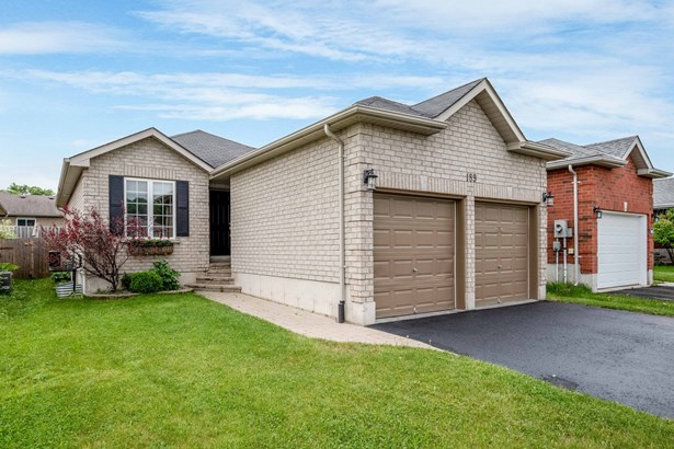 189 Hanmer Street East, Barrie, ON - CAN (photo 1)