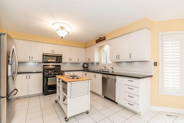 689 Kingsmere Avenue, Newmarket, ON - CAN (photo 5)