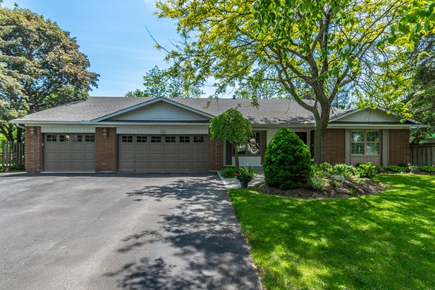 22 Grant Court, Queensville, ON - CAN (photo 1)