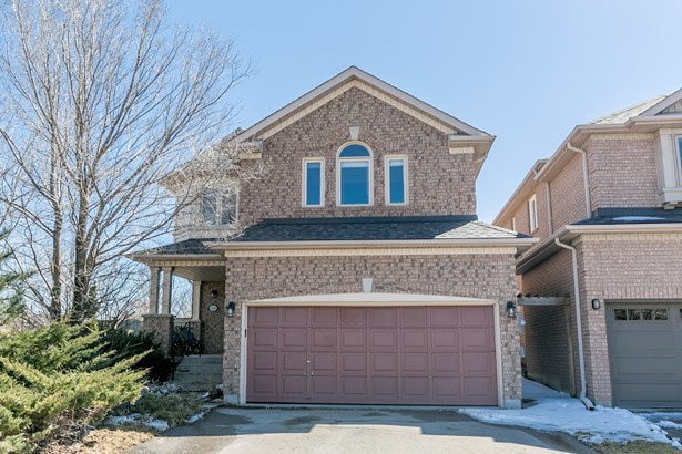 334 Hewitt Circle, Newmarket, ON - CAN (photo 1)