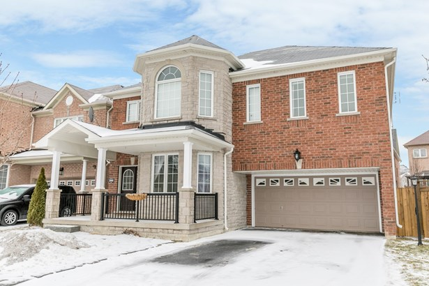 386 Dowson Loop, Newmarket, ON - CAN (photo 1)