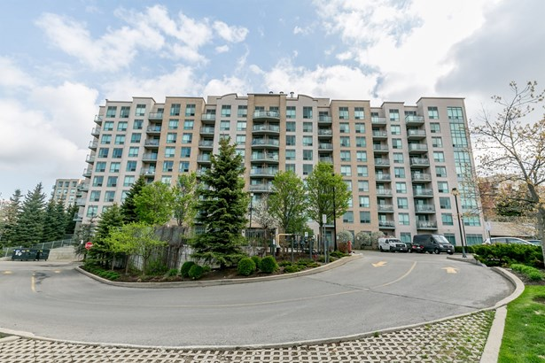 51 Baffin Court  Ph6, Richmond Hill, ON - CAN (photo 1)