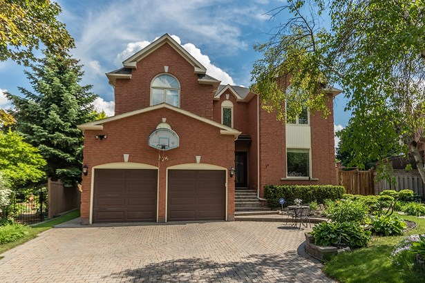 476 Doyle Court, Newmarket, ON - CAN (photo 1)