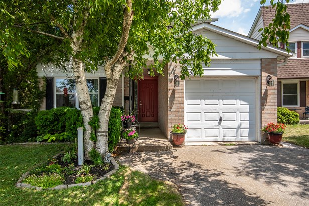 517 Cody Crescent, Newmarket, ON - CAN (photo 1)