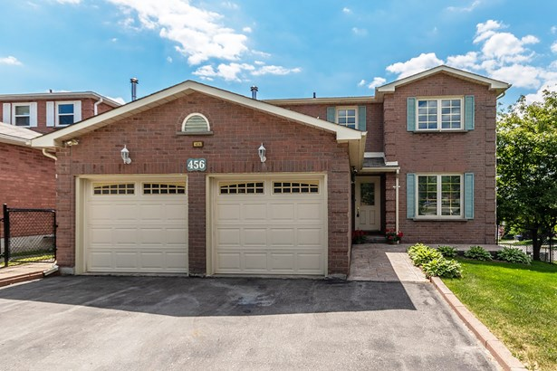 456 Glover Lane, Newmarket, ON - CAN (photo 1)