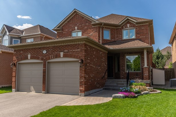 145 Bothwell Crescent, Newmarket, ON - CAN (photo 1)