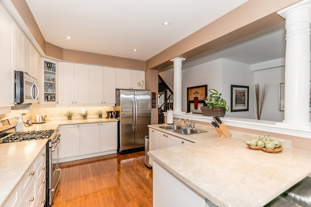 693 Skye Court, Newmarket, ON - CAN (photo 4)