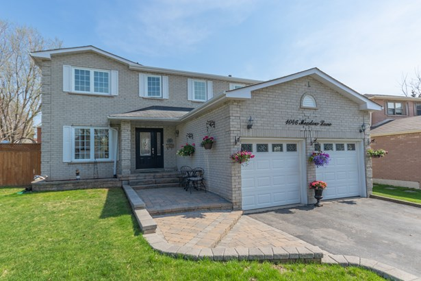 1046 Meadow Lane, Newmarket, ON - CAN (photo 1)