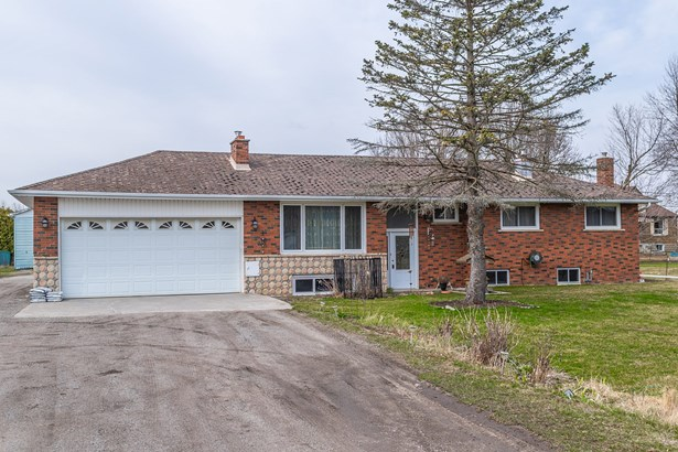 1110 Graham Sideroad, King, ON - CAN (photo 1)