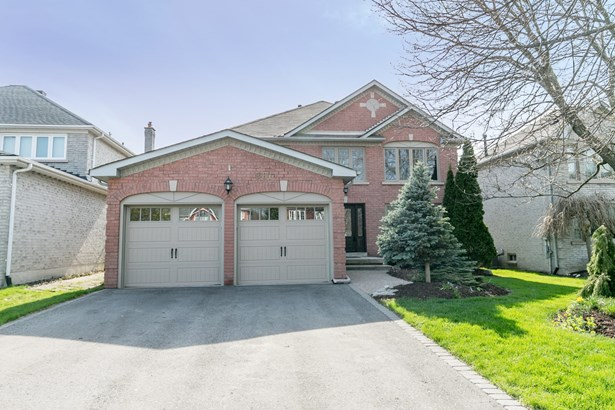 886 Comfort Lane, Newmarket, ON - CAN (photo 1)