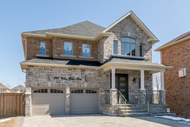 786 Valley Green Trail, Newmarket, ON - CAN (photo 1)