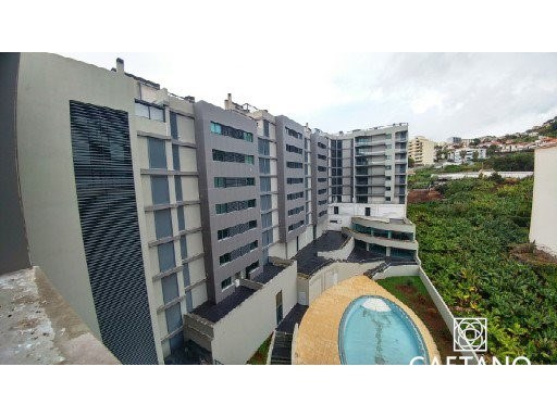 Apartments in São Martinho Foto #1
