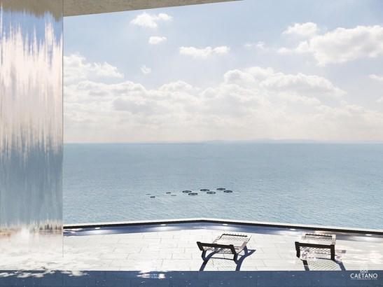 Frontline sea Villa with Amazing Views  Low altitude  Foto #1