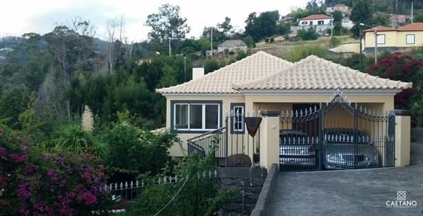 3 bedroom villa in Gaula  Foto #1