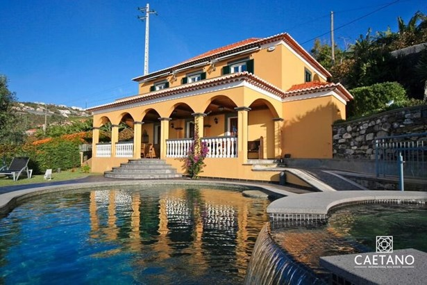Amazing Villa with fantastic sea views  Foto #1