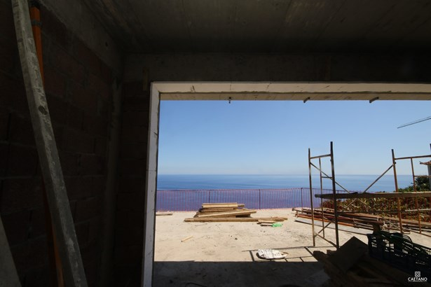 New Villa amazing sea view  Foto #1