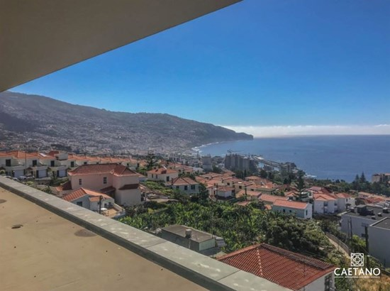Penthouse Apartment in Funchal Foto #1