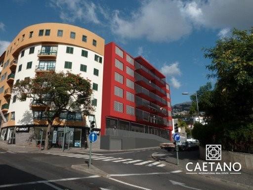 Apartment building Useful area  Foto #1