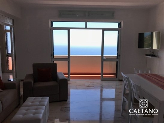 Fantastic Apartment T3 with excellent sea view Foto #1