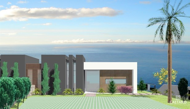 T3 villas in Calheta village houses with sea view Foto #1
