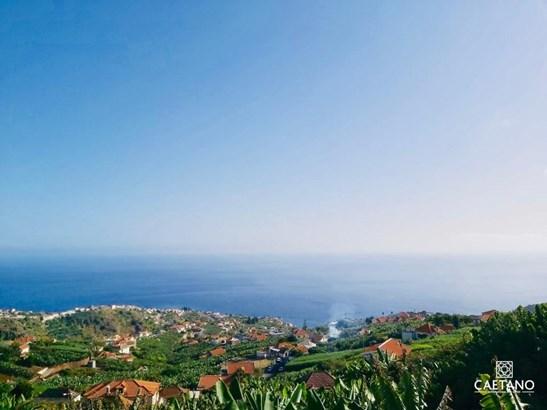Villa with Panoramic sea views and Ponta do Sol Foto #1