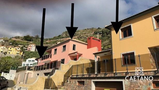 INVESTMENT-3 Villas for sale - Total lot 1600m2 Foto #1