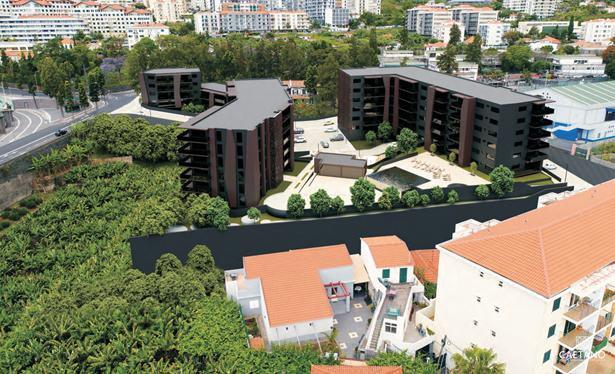 Magnificent apartments in Barreiros  Foto #1