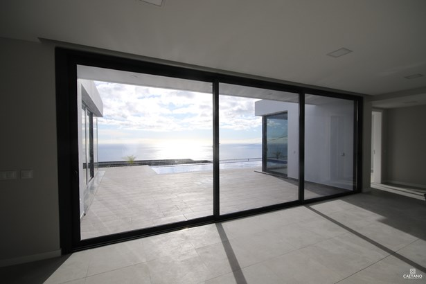 Villa under construction- amazing sea views Foto #1