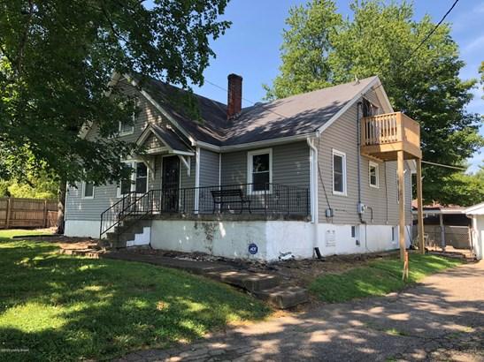 Single Family Residence, Farm - Louisville, KY