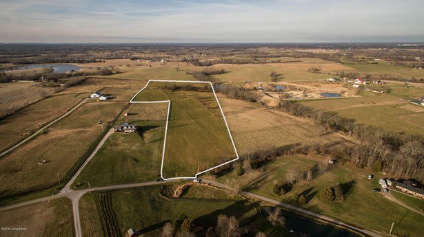 Residential Land - Simpsonville, KY