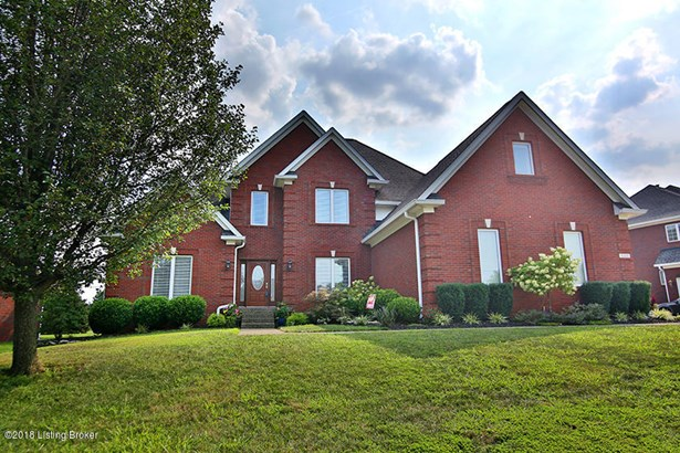 Single Family Residence, Traditional - Prospect, KY