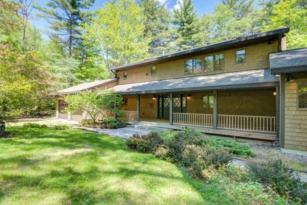 Single Family Residence, Contemporary - Otisfield, ME