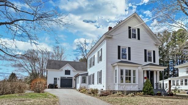 Single Family Residence, New Englander - Kennebunk, ME