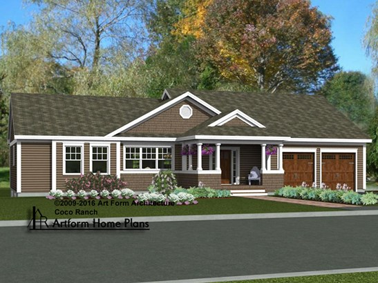 Single Family Residence, Cottage,Ranch - Wells, ME