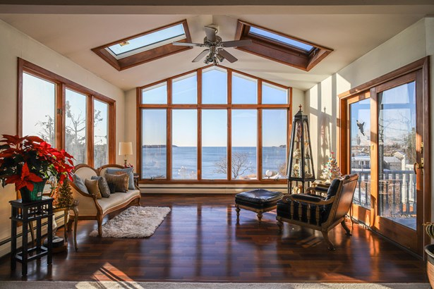 Single Family Residence, Ranch,Shingle Style - Harpswell, ME