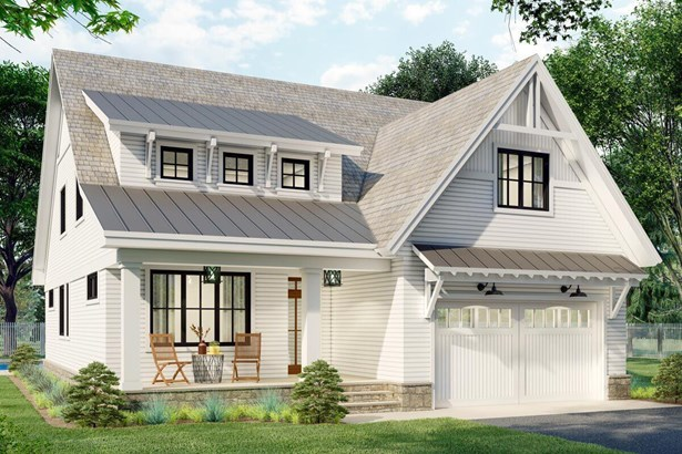 Single Family Residence, Contemporary,Cottage - Wells, ME