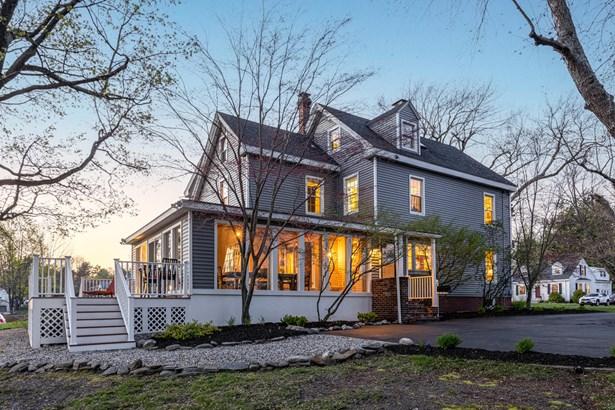 Single Family Residence, Cape,Farmhouse,New Englander - Portland, ME