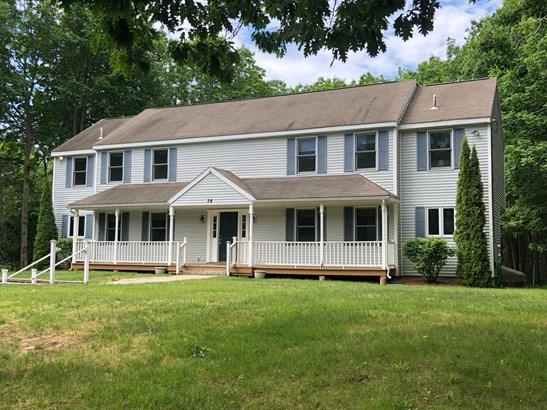 Single Family Residence, Duplex - Kennebunkport, ME