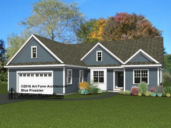 Single Family Residence, Contemporary,Cottage,Ranch - Wells, ME