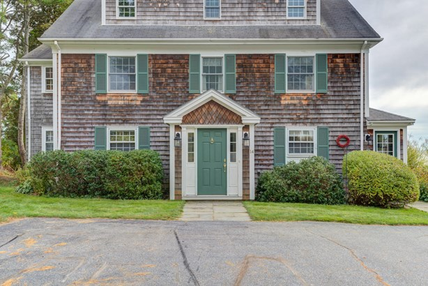 Single Family Residence, Colonial,Cottage,Shingle Style - Yarmouth, ME