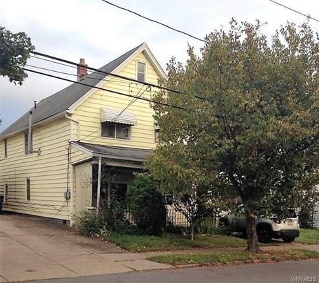 199 Greene Street, Buffalo, NY - USA (photo 1)