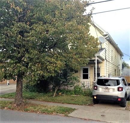 199 Greene Street, Buffalo, NY - USA (photo 2)