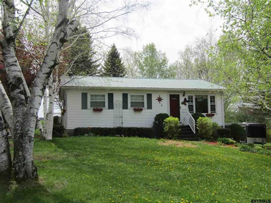 316 Gardnersville Rd, Cobleskill, NY - USA (photo 1)