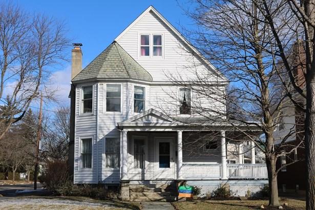 530 West Clinton St, Elmira, NY - USA (photo 1)