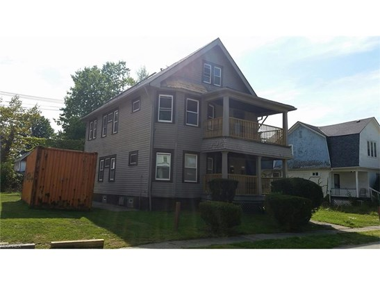 14310 Potomac Ave, East Cleveland, OH - USA (photo 1)