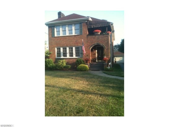 315 W Midlothian Blvd, Youngstown, OH - USA (photo 1)